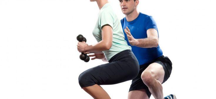 Abyste se zbavili tuku v oblasti stehen, nevystačíte si s klasickým aerobním cvičením, jako je třeba běh, jízda na kole nebo na rotopedu.