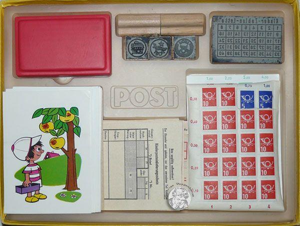 Post-Spiel DDR - ich habe es geliebt