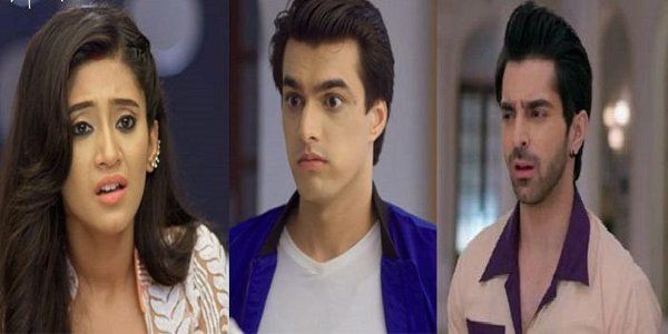 Guesskaro.com: Here we unfold #YehRishtaKyaKehlataHai #upcomingtwist. You'll see Kartik and #Naira's plan against Aryan getting implemented. Having being beaten by Aryan on the business front, #Kartik decides to teach #Aryan a good lesson although with good intentions.