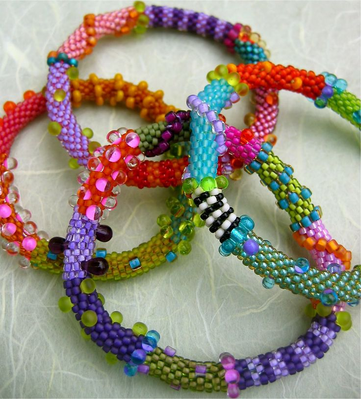 17 Best images about Beads - Crochet on Pinterest ...