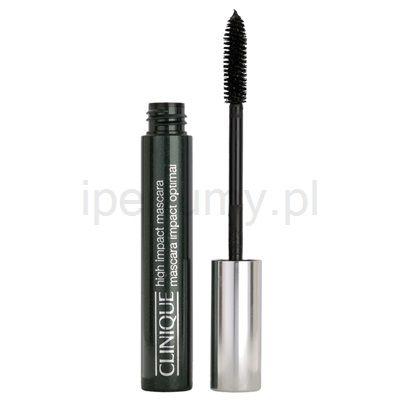 Clinique High Impact Mascara, tusz do rzęs zwiększający objętość | iperfumy.pl