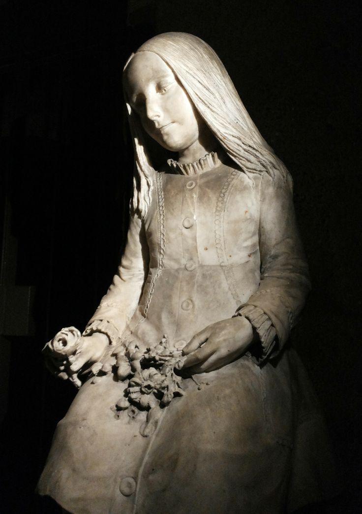 Beata Vergine Annunciata dell'Ospedale Maggiore. Scoprite la Milano sotterranea con le visite guidate di MilanoArte. tour@milanoarte.net