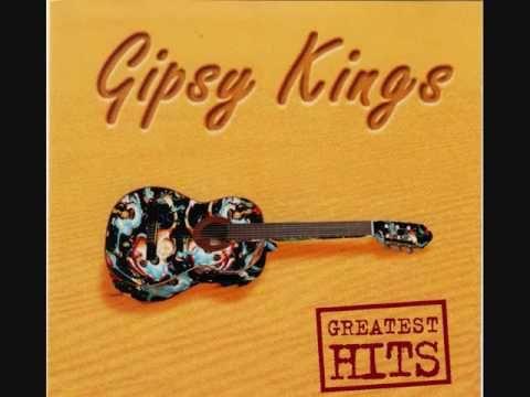 Gipsy Kings Greatest Hits