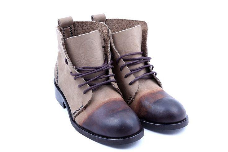 SeamShoes. Ботинки ручного шва – 46 фотографий