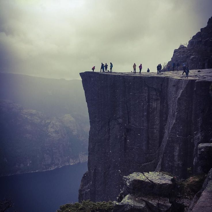 Pulpit Rock Norway  Visit us at luvoutdoors.com for all the latest products news reviews and offers!  #outdoors #outdoorstyle #outdoorslife #outdoorsgirl #outdoorslover #outdoors360 #outdoorsy #outdoorshop #outdoorsfun #campingtrip #campingstyle #campingfun #campinglife #campingwithdogs #campingtime #campingweekend #hikingadventures #hikingfun #hikingbuddy #mountains #mountainscape #mountainspirit #mountainstyle #mountainlovers #moutainsoul #mountainscenery
