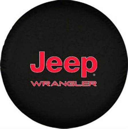 "New 16"" Jeep Wrangler Spare Tire Cover (Tulsa, OK) $50"
