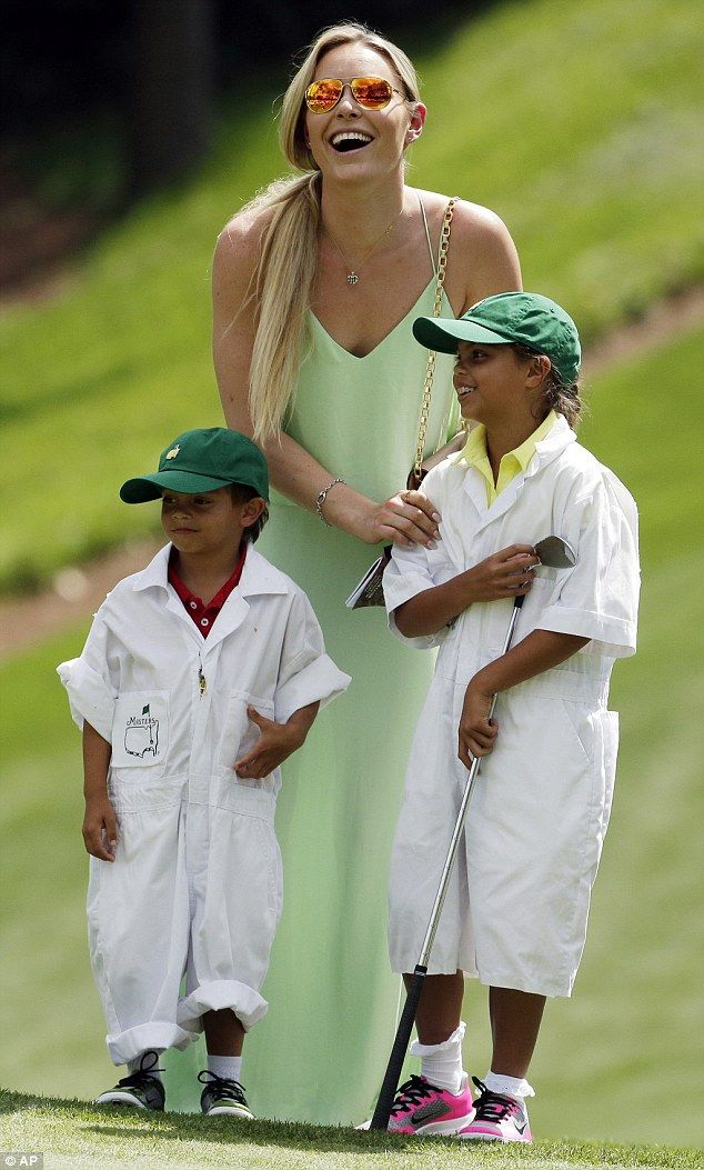 Tiger Woods CHEATED on...