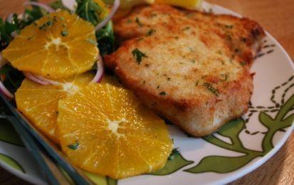 Pesce spada al forno - Il pesce spada impanato al forno è una ricetta semplicissima, rapida e leggera, l'ideale per tutta la famiglia ed anche per i bambini e per chi è a dieta, limitando la quantità di olio avrete un perfetto piatto dietetico.