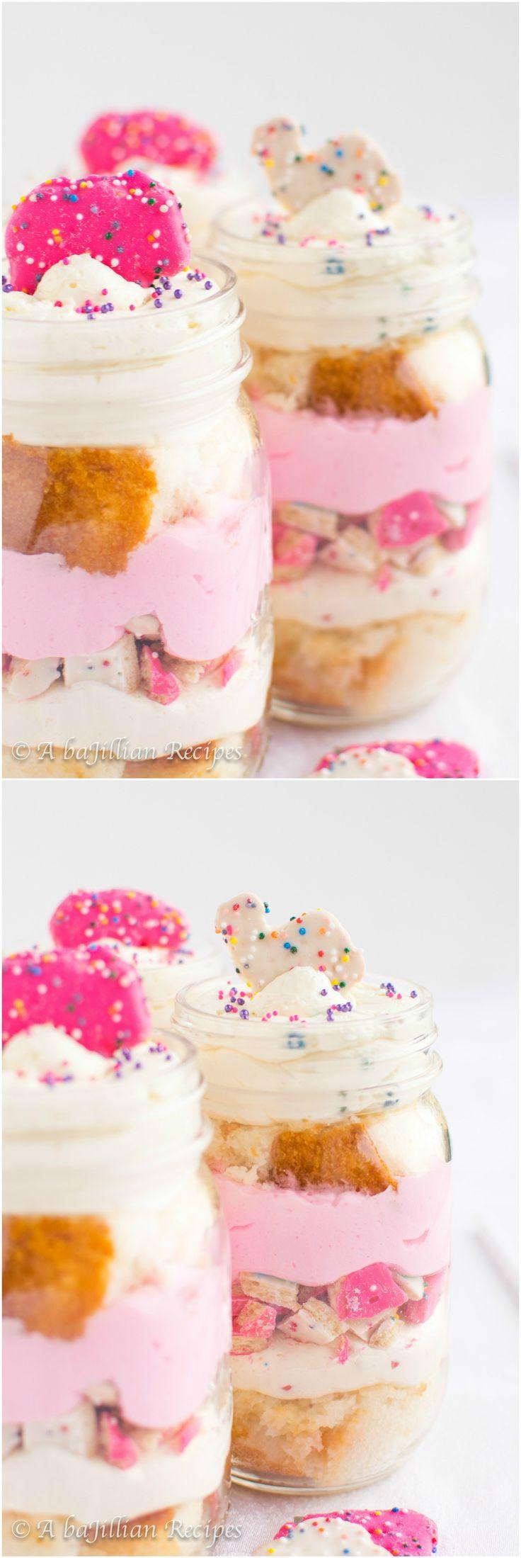 Circus Animal Mini Trifles