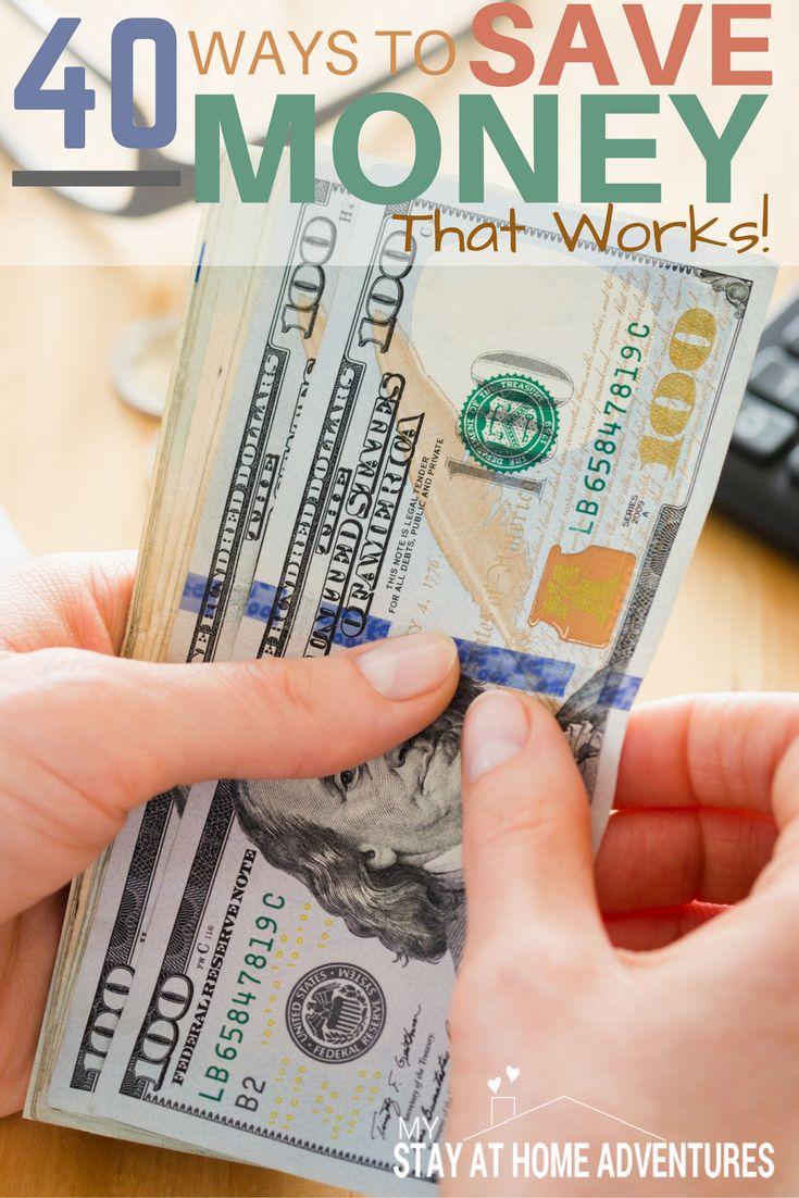 29820 best Saving Money images on Pinterest   Frugal, Money tips ...