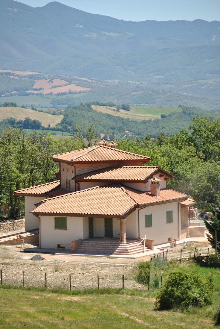 Best 12 Best Copertura Romana Tetto In Cotto Cotto Tuscan 400 x 300
