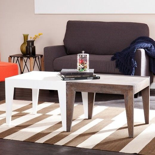 Bock C Table   Red   Holly U0026 Martin,