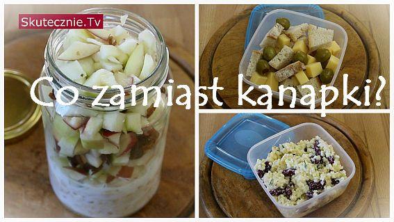 3 smaczne i zdrowe przekąski do pracy zamiast kanapki http://gotuj.skutecznie.tv/2014/11/3-smaczne-i-zdrowe-przekaski-do-pracy-zamiast-kanapki/