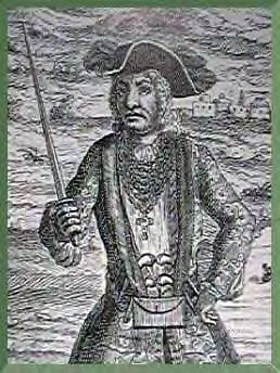 barbados pirate history | Bartholomew Roberts News, Information, Videos, Images