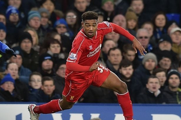 Liverpool starlet Jordon Ibe is the first of many as Brendan Rodgers' Reds revolution begins to bear fruit - David Maddock - Mirror Online