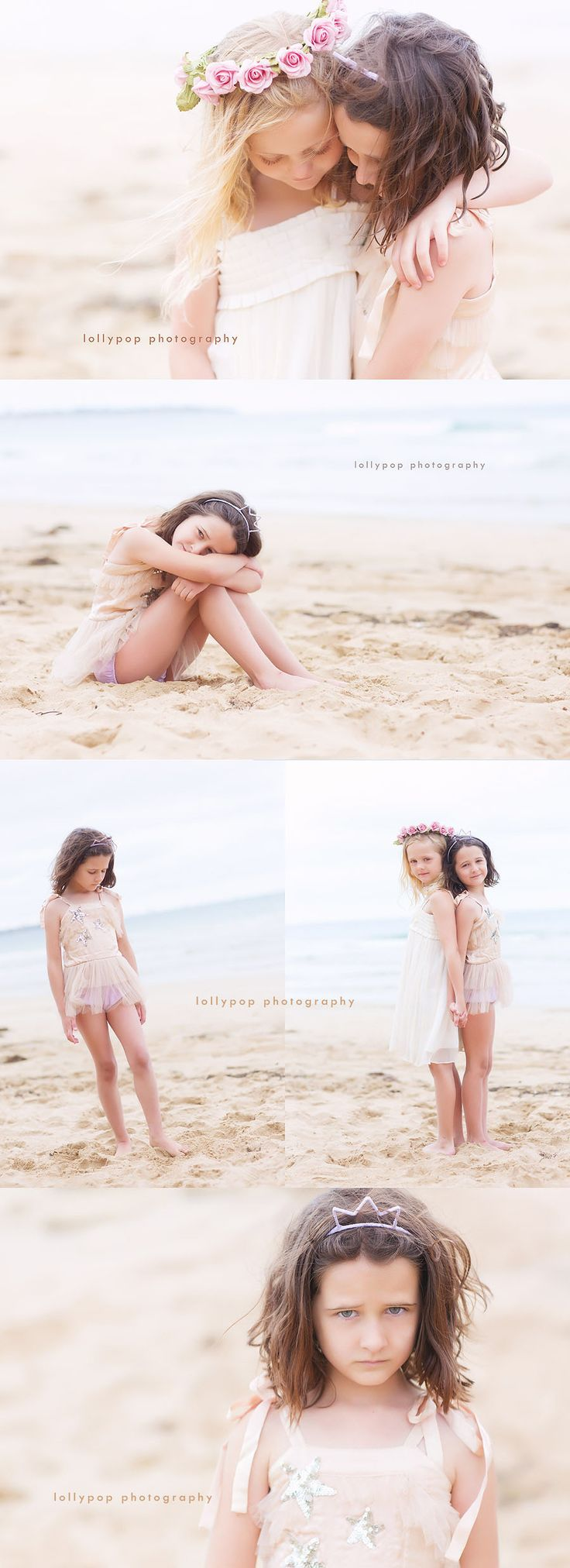 Beach photography - soft neutrals never go out of style - what-to-wear