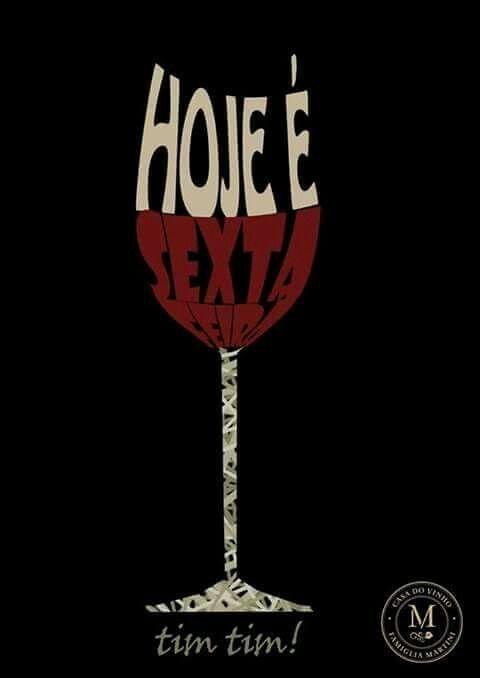 Sexta vinho