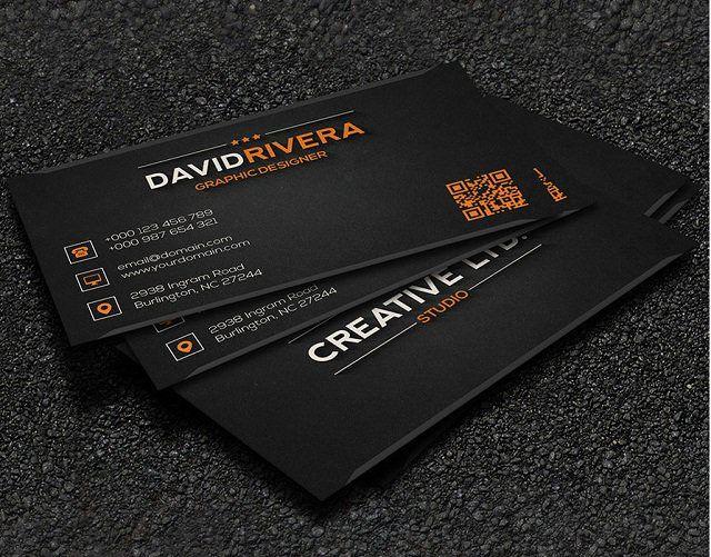 Avery Visitenkarten Vorder Und Rückseite Auch Visitenkarte