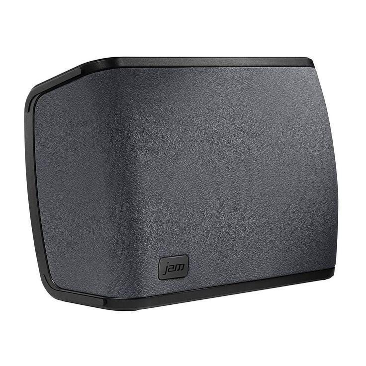 JAM Rhythm WiFi Home Audio Speaker, Multicolor