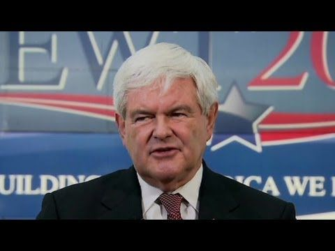 THU JAN 26, 2012 AT 01:30 PM PST  Newt Gingrich's campaign admits he lied during debate about ABC News interview with his ex-wife