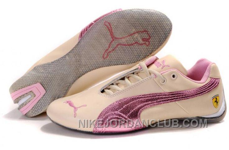 http://www.nikejordanclub.com/womens-puma-ferrari-102-beige-pink-gray-online.html WOMENS PUMA FERRARI 102 BEIGE PINK GRAY ONLINE Only $74.00 , Free Shipping!