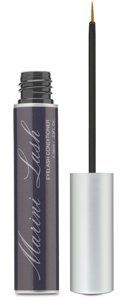 Jan Marini Marini Lash .23 oz by Jan Marini. $33.00. # Item was separated from Jan Marini Promotion Package!. 100 % OEM product Without Packaging !. A Non-prostaglandin Eyelash Formulation Containing a Proprietary Peptide and Other Essential Factors. In 2005 Jan Marini Skin Research revolutionized eyelash enhancement with a technological first that inspired a host of imitators. Now, JMSR sets the pace again by introducing a proprietary and spectacular non-prostagland...