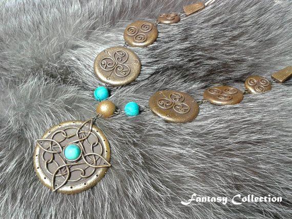 Amulet of Mara from The Elder Scrolls by FantasyCollectShop