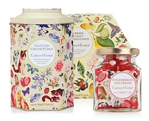 Delightful Food Goodies for All Occasions from Crabtree & Evelyn