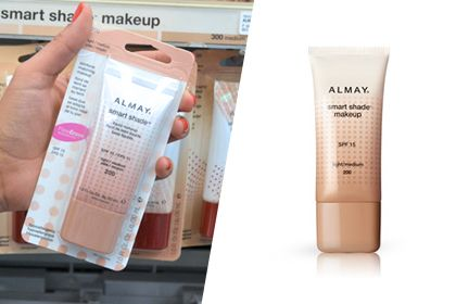 Almay Smart Shade Makeup Foundation