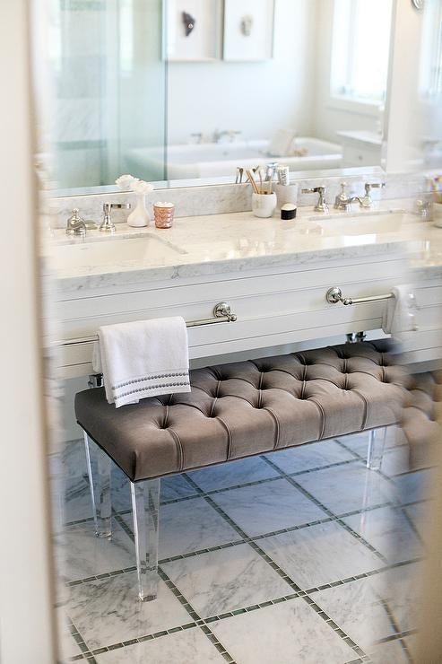 New 62 best Towel rack bathroom images on Pinterest | Towel holders  XO54