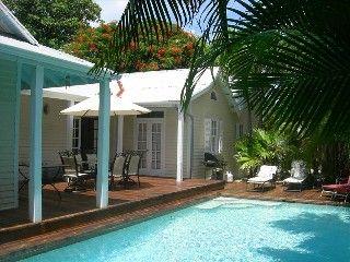 Key West House Rental: Private Home In Old Town, Key West Hideaway | HomeAway Nov 2-9
