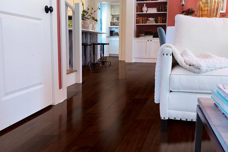 Mohawk Hardwood Flooring Reviews Part - 27: Mohawk Brookedale Soft Scrape Uniclic - Cognac Maple #hardwood Flooring  With #ArmorMax Finish | Hardwood Flooring | Pinterest | Mohawks, Mohawk  Flooring And ...