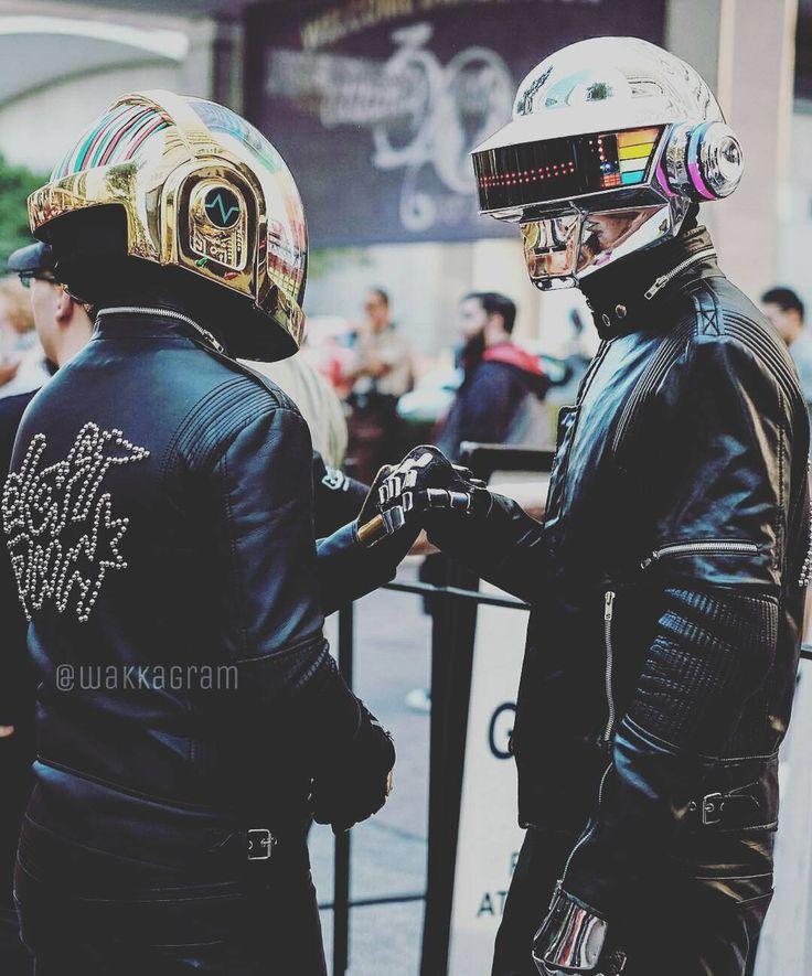 178 best Daft Punk images on Pinterest   Daft punk, Music and Dj music