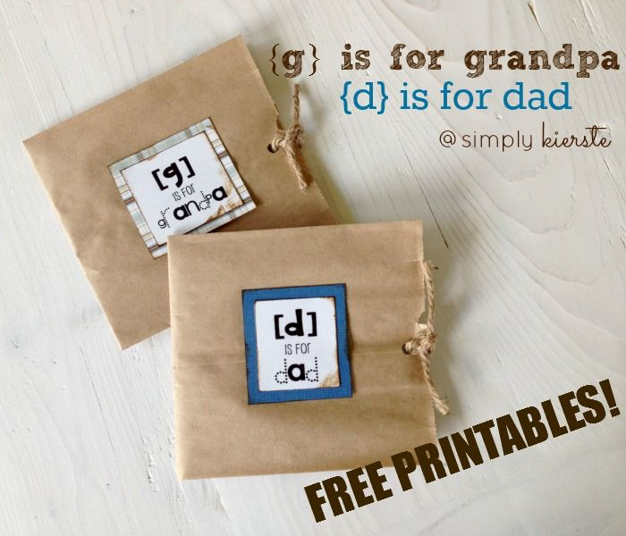 Over 100 Fathers Day Gift Ideas: Best 25+ Paper Sack Ideas On Pinterest