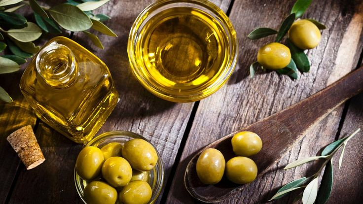 Ernährungsexpertin erklärt: Welches Öl gesund ist – und welches Sie vergessen können | STERN.de