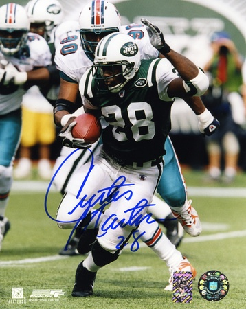 Curtis Martin New York Jets