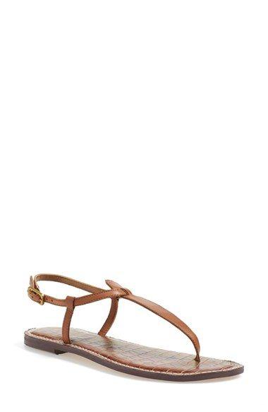 Sam Edelman 'Gigi' Sandal (Women) $74.95