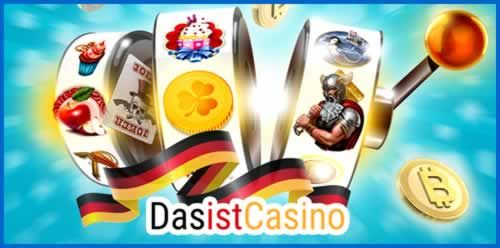 Das ist Casino is a New Casino powered by SoftSwiss software & more this way....  http://www.casinocashjourney.com/das-ist-casino.htm