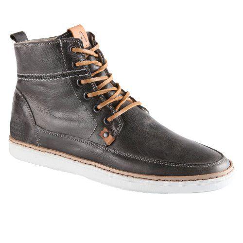 ALDO Digian - Men Plimsolls & Trainers - Dark Grey - 6 (39): Amazon.co.uk: Shoes & Bags