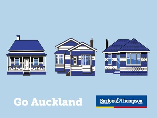 Barfoot & Thompson is proud to sponsor the 2014 ITM Cup - do you like our painted houses? #barfootthompson #aucklandrugby #blueandwhite