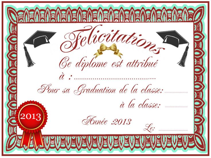 42 Best Images About Diplomes On Pinterest Graduation