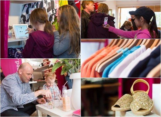 """Fashionized.se Är du intresserad av mode och kläder för barn och """"tweenies"""" och ett flexibelt arbete? Då är detta något för dig!"""