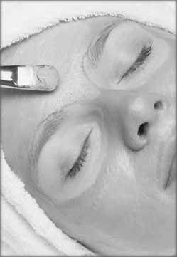 Trattamenti cosmeceutici per viso e corpo