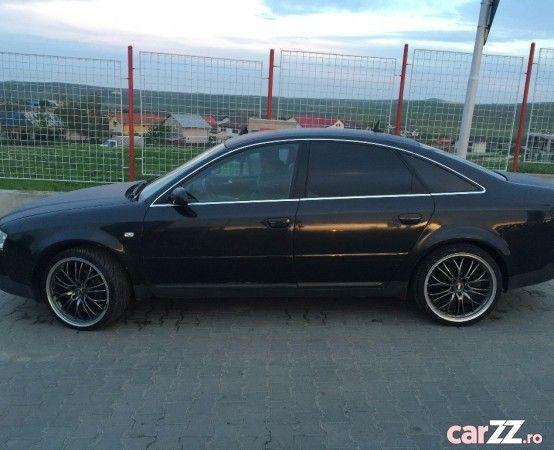 Audi A6, 1.9 Tdi, din 2003