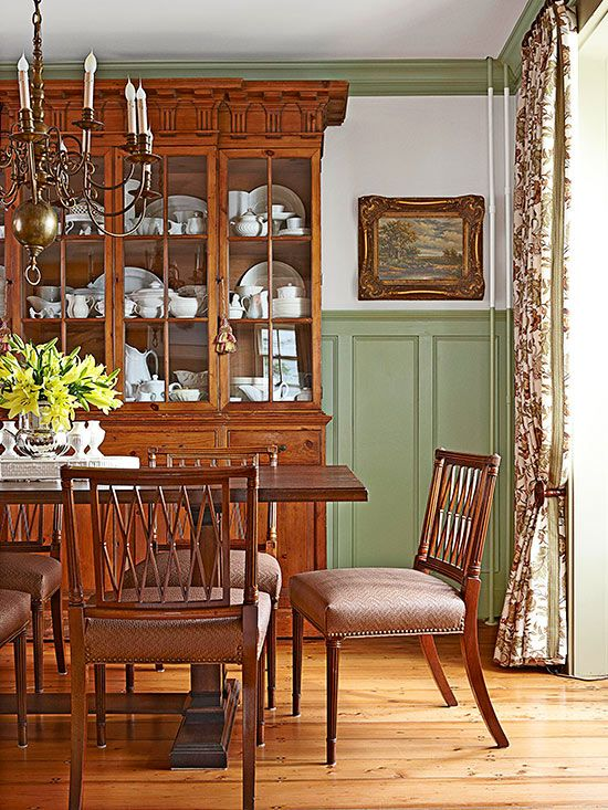 37 best hutch decor images on pinterest | home, live and dining room