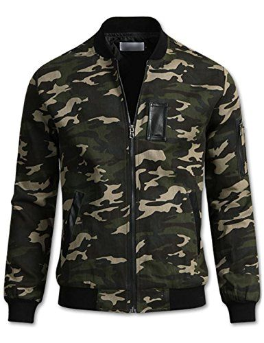 Showblanc (SBSBBS08) Normal Fit Style Zip-Up Rib Camo MA-1 Bomber Flight Jacket CAMO Large(Chest 40) Showblanc http://www.amazon.com/dp/B0191PDEZW/ref=cm_sw_r_pi_dp_yk-zwb0D63RVY