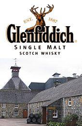 Glenfiddich - Skotsko, Speyside