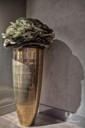 Marrakech tadelakt uitstraling  Een nieuwe tadelaktverf met de uitstraling van beton look. Heel eenvoudig en zeer gemakkelijk aan te brengen. Leverbaar in alle 111 kleuren van de Fresco kalkverf