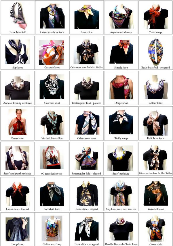 How to wear Hermes scarves: A warm welcome to this site! Scarves are my pas…