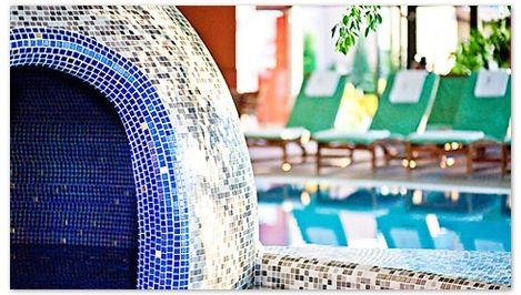 Napideal! - Teljes körű kényeztetés Bükfürdőn! 2 éj a Caramell Hotel apartmanházában, a Villa Rosatóban 2 felnőtt és egy 6 éven aluli gyerme...